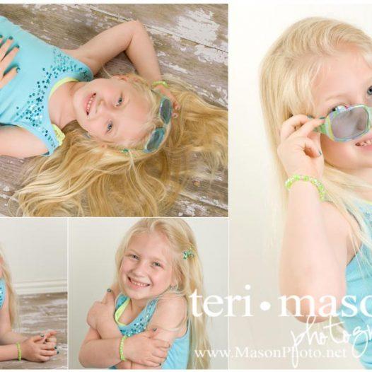 Fun photos for the hip Kindergartener.