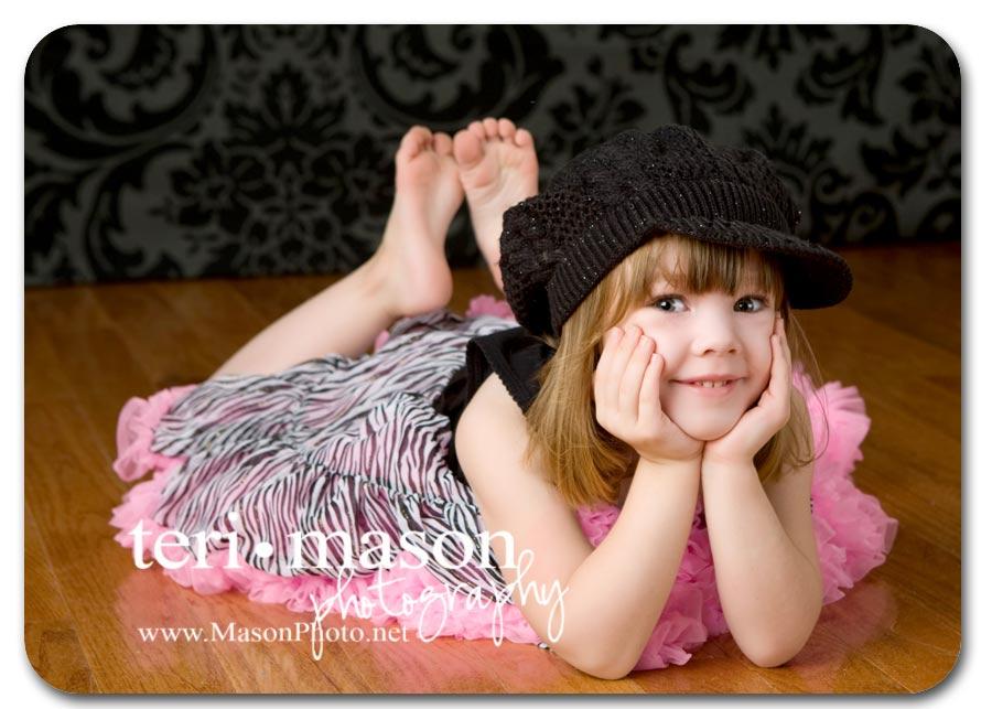 Creative Child Photography