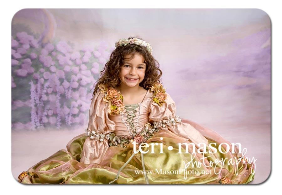 Austin Princess Photo