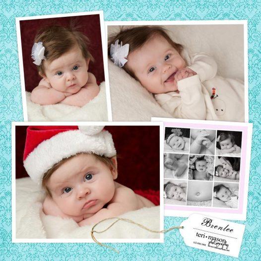 studio baby picture Austin tx
