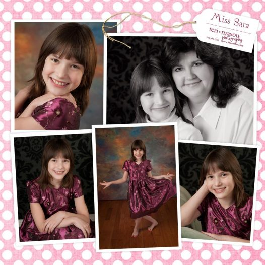 Austin Georgetown Child Photography Studio