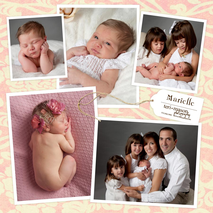 newborn family photographer austin tx