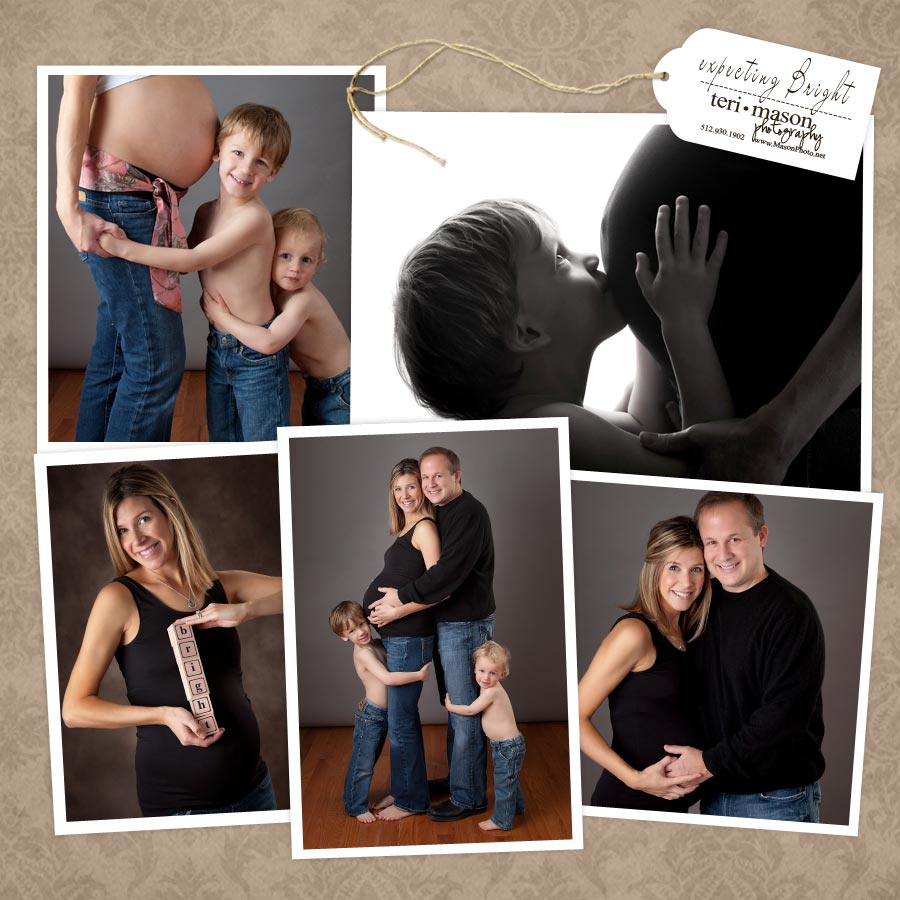 Austin-Georgetown-Pregnancy-Photographer