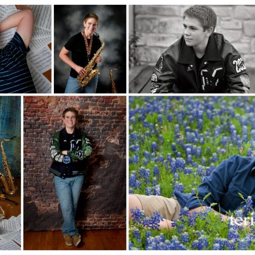 Austin, TX Senior Portrait