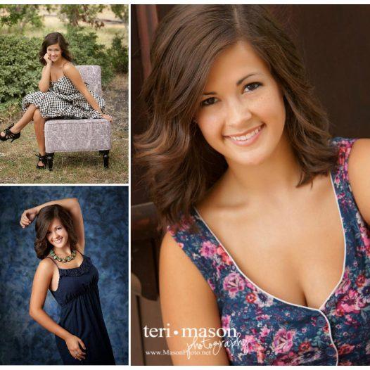 senior model pictures