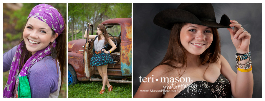 best outdoor senior pictures georgetown tx
