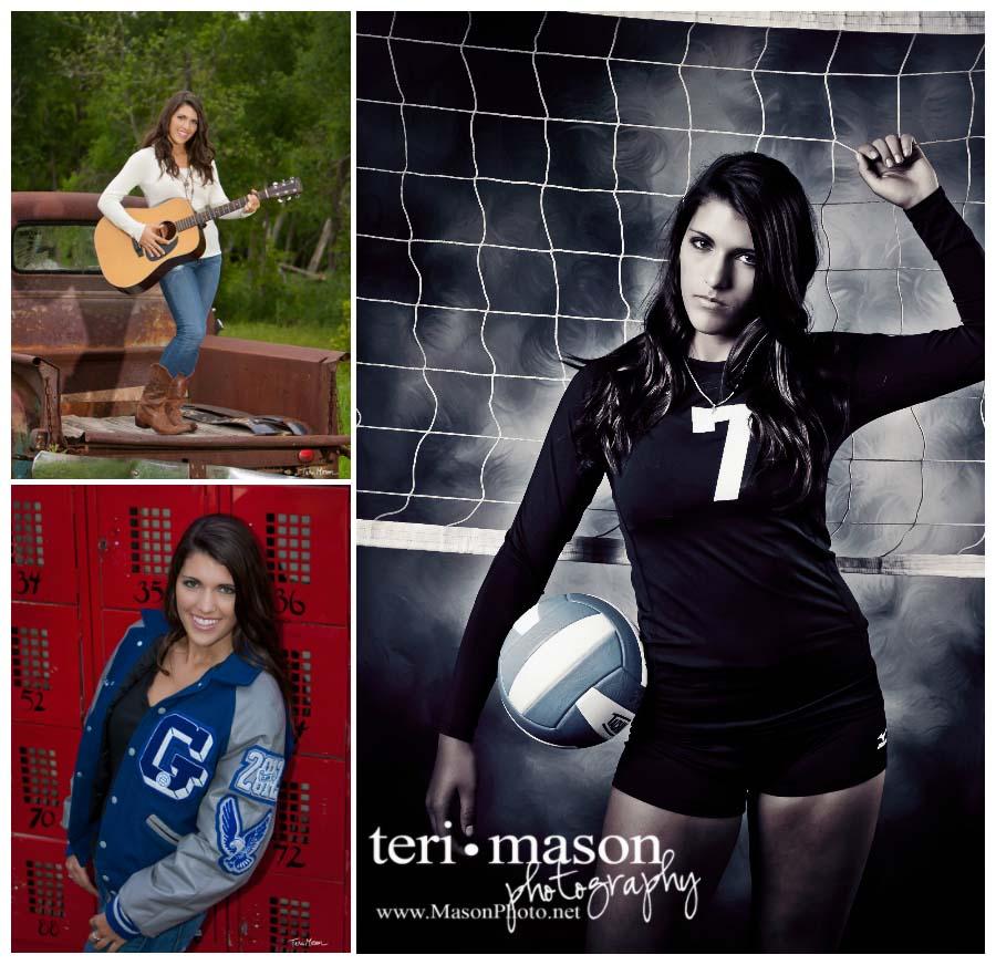 Senior sport photographer