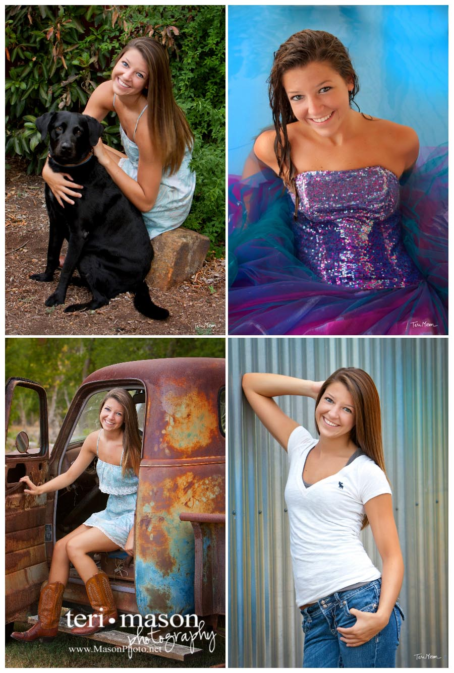 Georgetown High School Senior pics GHS