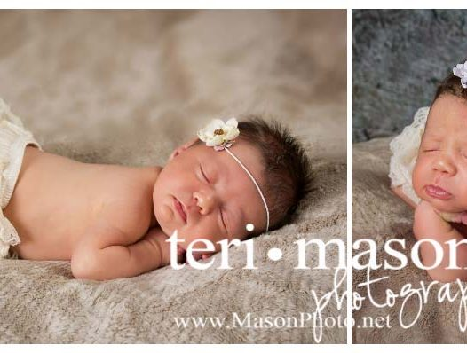 Georgetown Round Rock Newborn Photographer