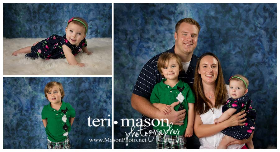 Georgetown, TX studio photographer