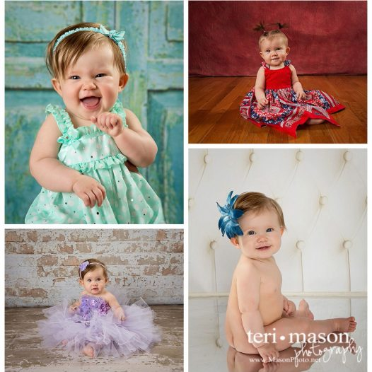 Georgetown Baby Photographer