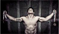 senior muscle man GHS